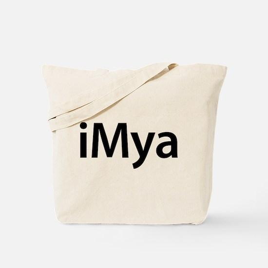 iMya Tote Bag