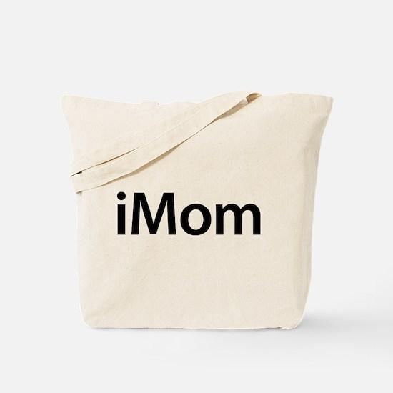iMom Tote Bag