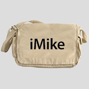 iMike Messenger Bag
