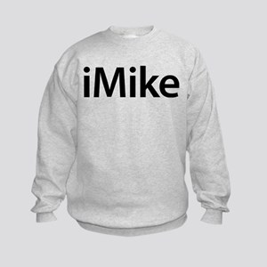 iMike Kids Sweatshirt