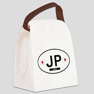 JAPAN Canvas Lunch Bag