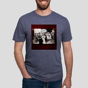 gc107replacement Mens Tri-blend T-Shirt