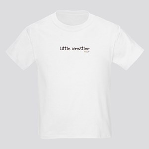 little wrestler T-Shirt