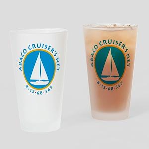 SHIPSHAPE LOGOT Drinking Glass
