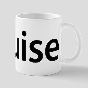 iLouise Mug