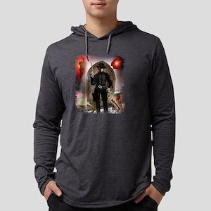 TheGunslinger11x11-Trans Mens Hooded Shirt