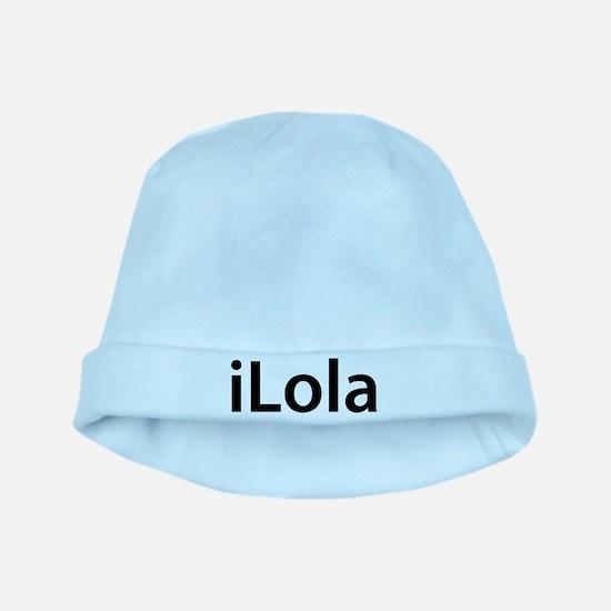 iLola baby hat