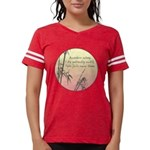 haiku_10x10.png Womens Football Shirt