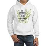 Be the change Light Hoodies