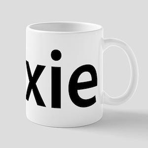 iLexie Mug