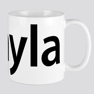 iLayla Mug