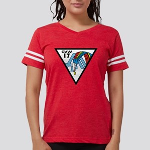 2-CVW_17 Womens Football Shirt