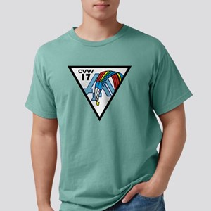 2-CVW_17 Mens Comfort Colors Shirt