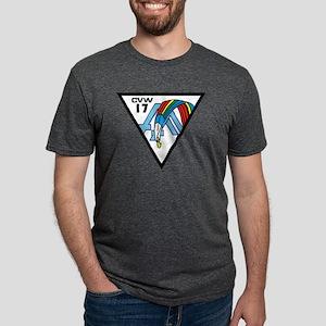 CVW_17 Mens Tri-blend T-Shirt