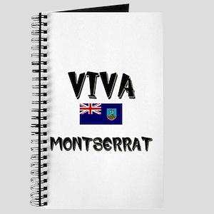 Viva Montserrat Journal