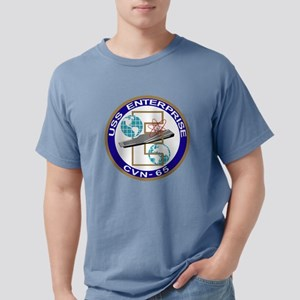 cvn_65 Mens Comfort Colors Shirt
