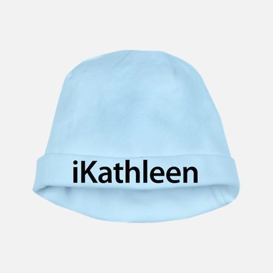 iKathleen baby hat