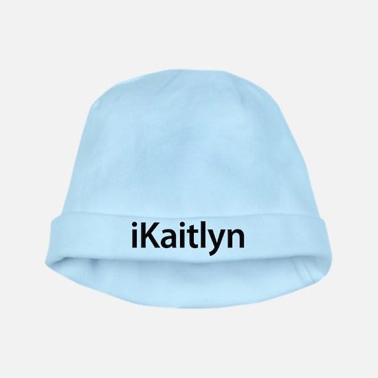 iKaitlyn baby hat