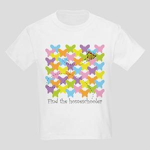 3-butterflyshirt T-Shirt