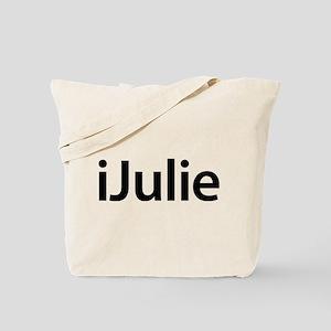 iJulie Tote Bag
