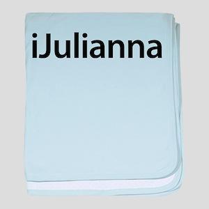 iJulianna baby blanket