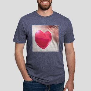 c0070124 Mens Tri-blend T-Shirt