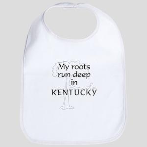 Kentucky Roots Bib