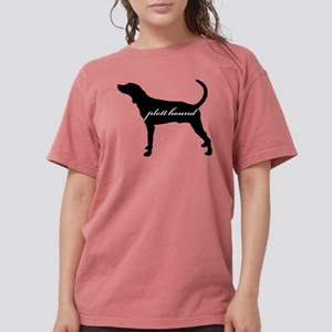 plotthound Womens Comfort Colors Shirt