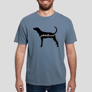 plotthound Mens Comfort Colors Shirt