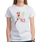 YOU HAD ME AT HO! Women's T-Shirt