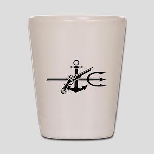UDT (1) Shot Glass