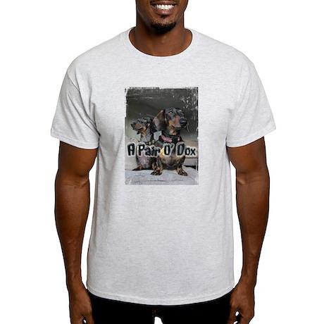 A Pair O Dox Light T-Shirt