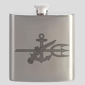 UDT (2) Flask
