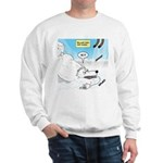 Polar Bears and Reindeer Sweatshirt