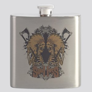 souless braves Flask