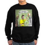 KNOTS Maple Syrup Sweatshirt (dark)