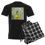 KNOTS Maple Syrup Men's Dark Pajamas