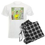 KNOTS Maple Syrup Men's Light Pajamas