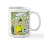 KNOTS Maple Syrup Mug