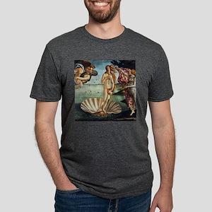 Renaissance Mens Tri-blend T-Shirt