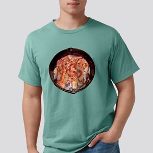 skilletObacon Mens Comfort Colors Shirt