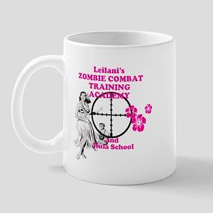 Hula Boot Camp Mug