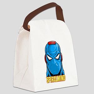 SPIRALMIND - HEAD Canvas Lunch Bag