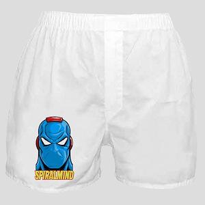 SPIRALMIND - HEAD Boxer Shorts