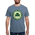 cantget.png Mens Comfort Colors Shirt
