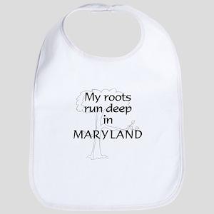 Maryland Roots Bib