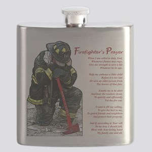 firePrayer Flask