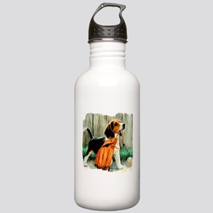 Beagle & Baseball 2 Stainless Water Bottle 1.0L
