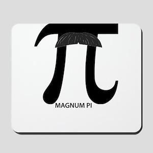 Magnum PI Mousepad