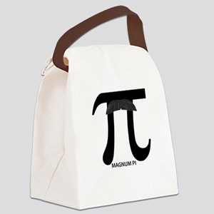 Magnum PI Canvas Lunch Bag